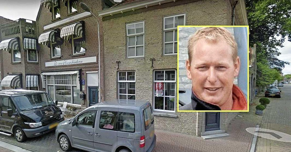search in the case of the disappearance of zeeland herman ploegstra