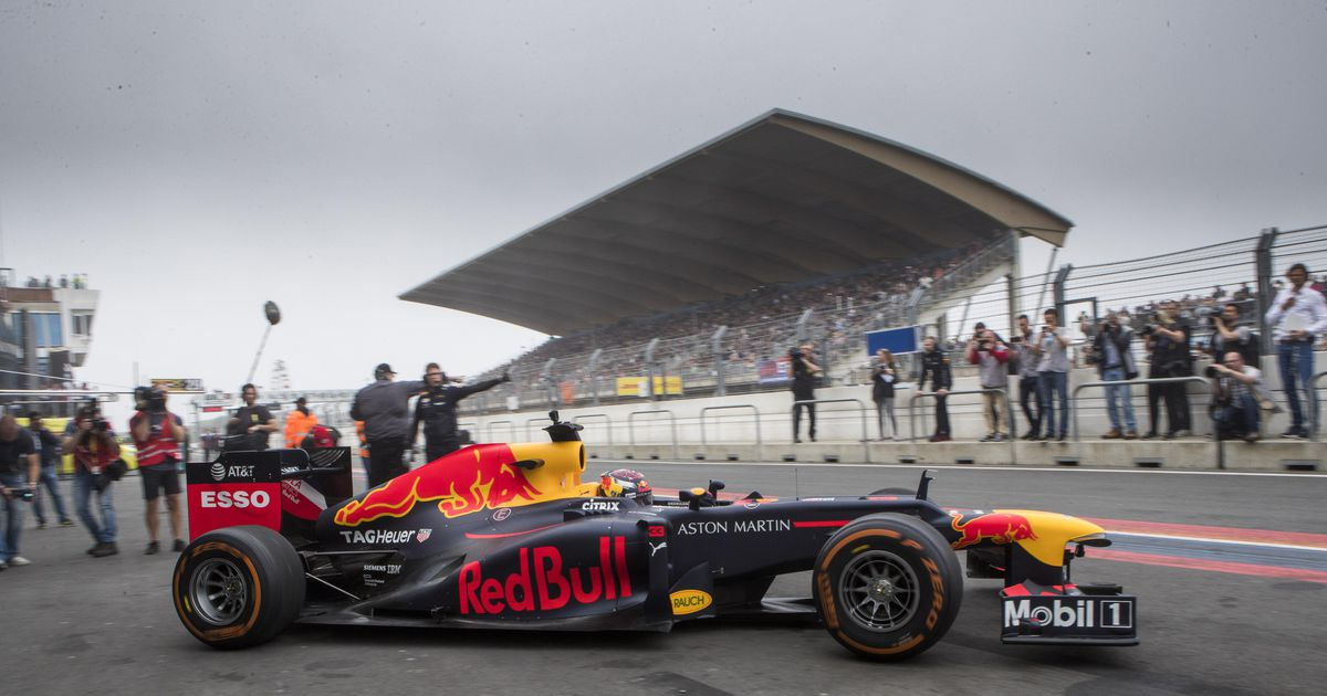 Verstappen and F1 2020 to the Netherlands anyway Motorsport