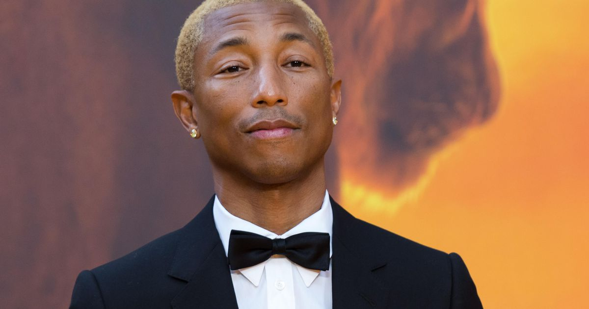Pharrel Williams pleegde geen meineed | Entertainment | Telegraaf.nl - Telegraaf.nl