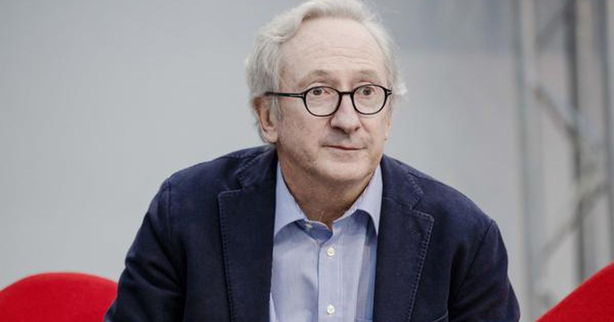 ethical leadership franck riboud Faber will succeed franck riboud's, whose tenure as chairman will transition with this newly refurbished role riboud will become honorary chairman of danone and will serve as a director of the company and a member of the strategic committee of its board.