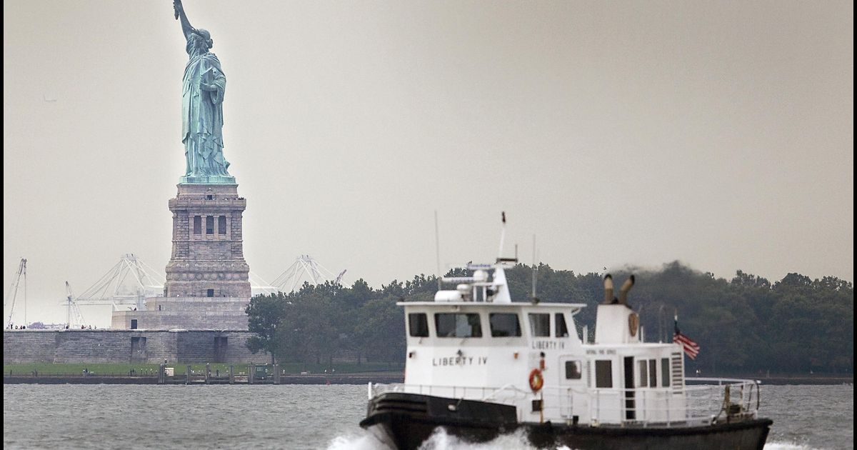 Tragere groei industrie rond New York
