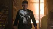 Supersoldaat Frank Castle als 'The Punisher'.