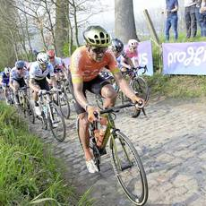 Van Avermaet start alsnog in Luik