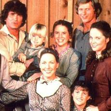 Little House on the Prairie-actrice overleden