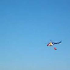 Traumahelikopter crasht in Portugal: vier doden