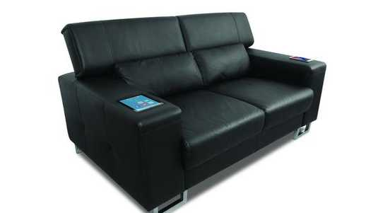 Miliboo Smart Couch