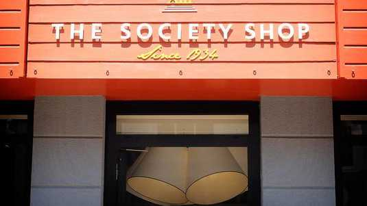 The Society Shop is genoteerd aan de NPEX-beurs.