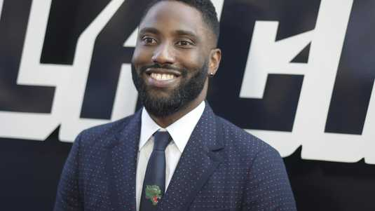 John David Washington