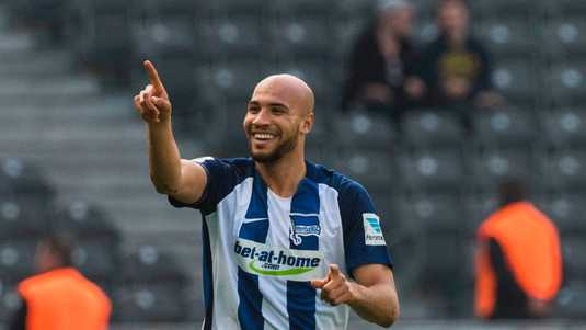 John Brooks komt over van Hertha BSC.