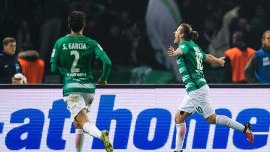 Max Kruse (rechts)
